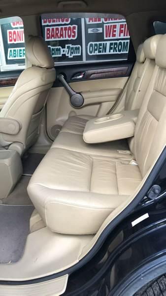 2008 Honda CR-V LX 4dr SUV - Norcross GA