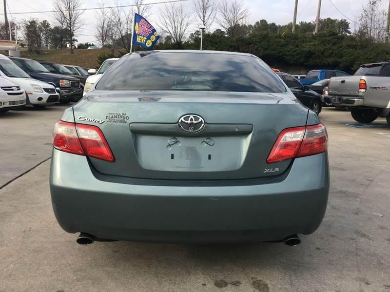 2008 Toyota Camry LE V6 4dr Sedan 6A - Norcross GA