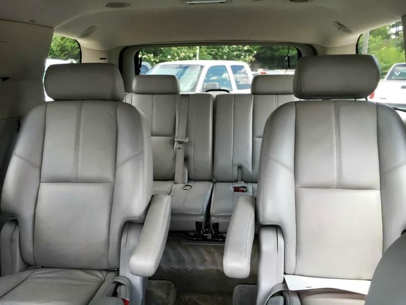 2009 Chevrolet Tahoe LT 4x2 4dr SUV w/1LT - Norcross GA