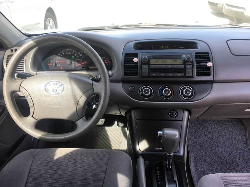 2005 Toyota Camry LE 4dr Sedan - Norcross GA