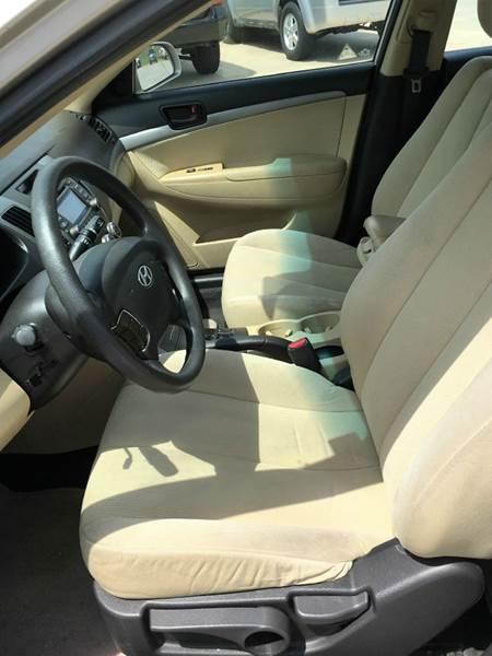 2010 Hyundai Sonata GLS 4dr Sedan - Norcross GA
