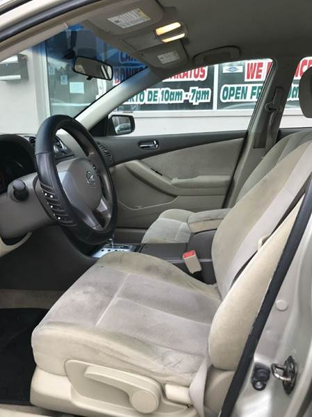 2009 Nissan Altima 2.5 4dr Sedan - Norcross GA