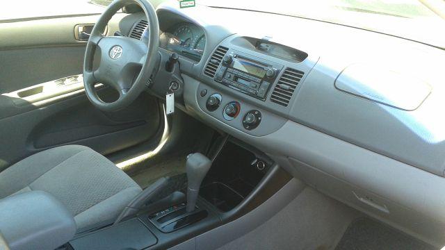 2003 Toyota Camry LE 4dr Sedan - Norcross GA