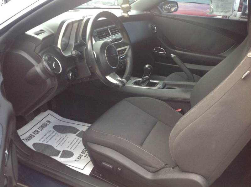2010 Chevrolet Camaro LT 2dr Coupe w/1LT - Norcross GA