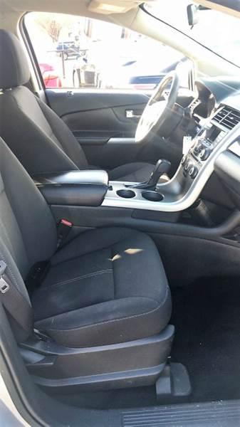 2013 Ford Edge SE AWD 4dr SUV - Norcross GA