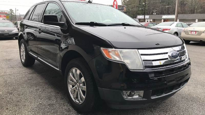 2009 Ford Edge Limited 4dr SUV - Norcross GA