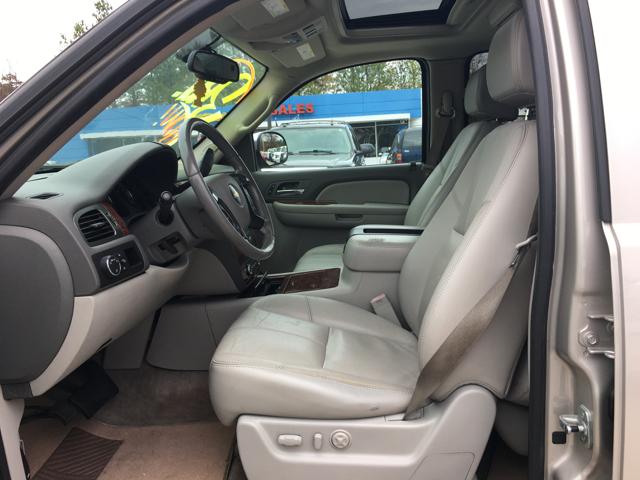 2007 Chevrolet Suburban LTZ 1500 4dr SUV - Norcross GA