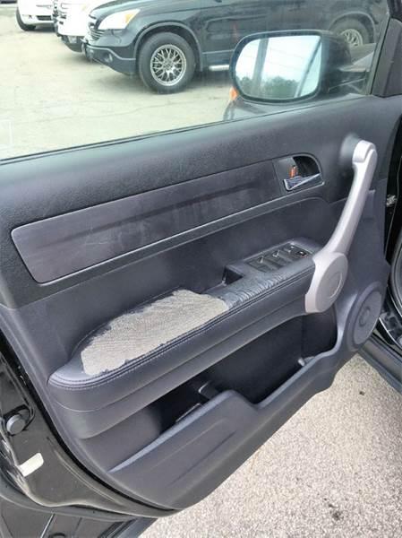 2007 Honda CR-V AWD EX-L 4dr SUV - Norcross GA