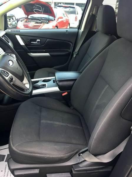2011 Ford Edge SE 4dr Crossover - Norcross GA