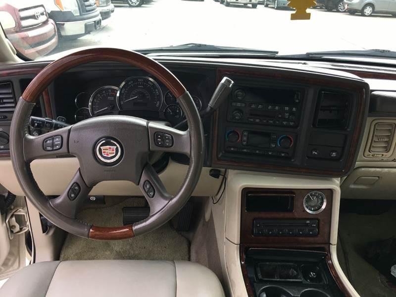 2005 Cadillac Escalade Rwd 4dr SUV - Norcross GA