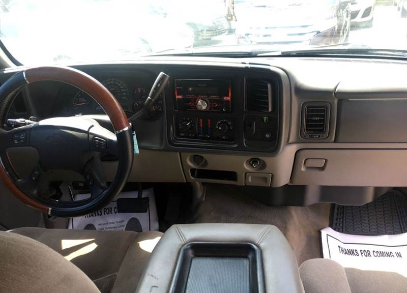 2005 Chevrolet Avalanche 1500 LS 4dr Crew Cab SB RWD - Norcross GA