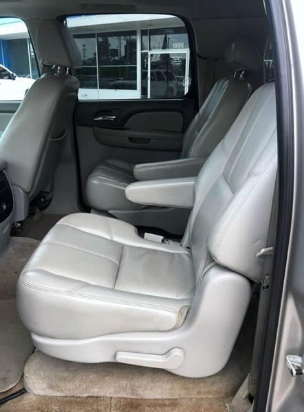 2007 Chevrolet Suburban LT 1500 4dr SUV - Norcross GA