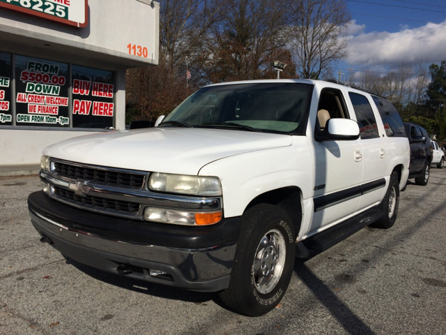 2001 Chevrolet Suburban 1500 LT 2WD 4dr SUV - Norcross GA