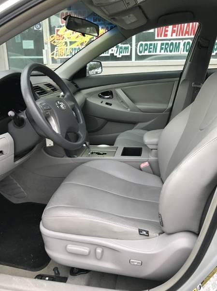 2007 Toyota Camry CE 4dr Sedan (2.4L I4 5A) - Norcross GA