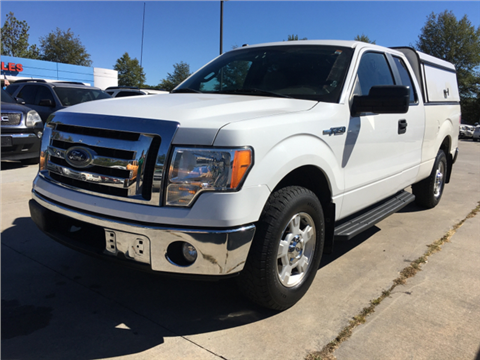 2010 Ford F-150 For Sale - Carsforsale.com