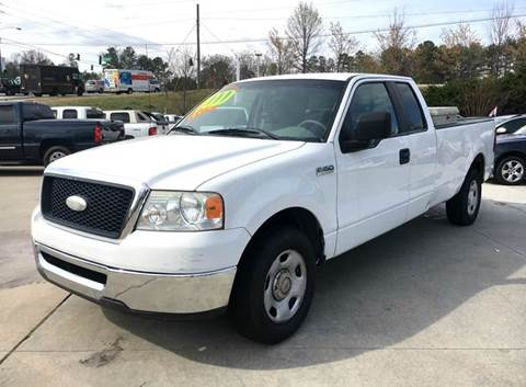 2007 Ford F-150 for sale in Norcross, GA