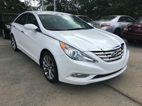 2013 Hyundai Sonata for sale in Norcross, GA