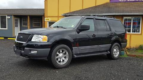 Used Ford Expedition For Sale Washington
