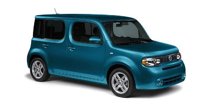 2014 nissan cube for sale. Black Bedroom Furniture Sets. Home Design Ideas