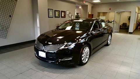 2014 Lincoln MKZ for sale in Freehold, NJ