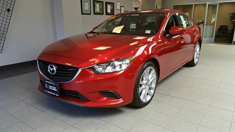 2015 Mazda MAZDA6 for sale in Freehold NJ