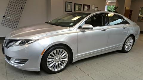 2014 Lincoln MKZ for sale in Freehold NJ