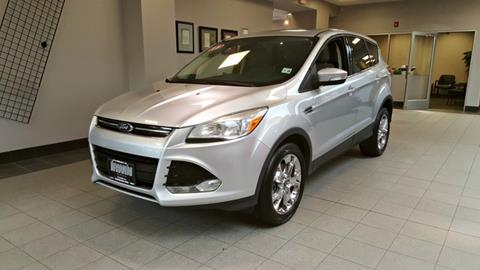 2013 Ford Escape for sale in Freehold NJ