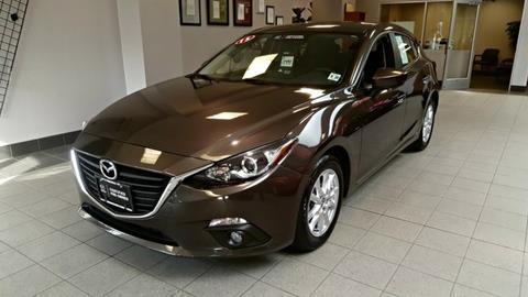 2015 Mazda MAZDA3 for sale in Freehold NJ