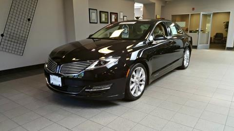 2015 Lincoln MKZ Hybrid for sale in Freehold, NJ