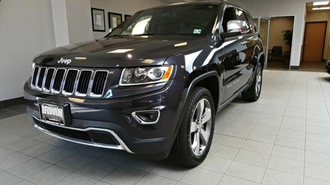 2014 Jeep Grand Cherokee for sale in Freehold, NJ