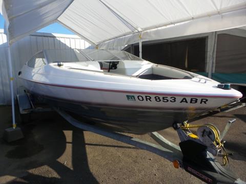 1990 Bayliner Boat