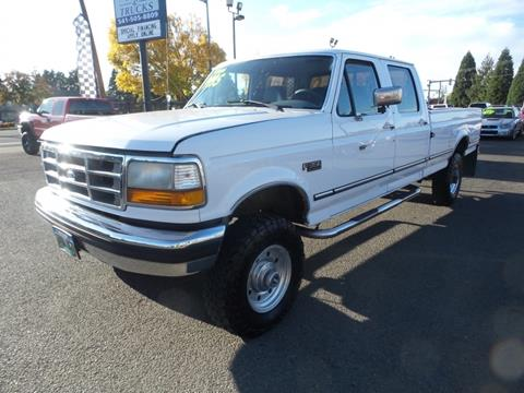 1995 Ford F-350 for sale in Eugene, OR