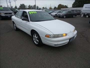 1998 Oldsmobile Intrigue for sale in Eugene, OR