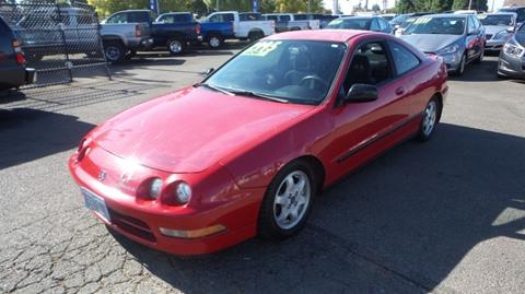 1996 acura integra for sale in demotte in carsforsale com