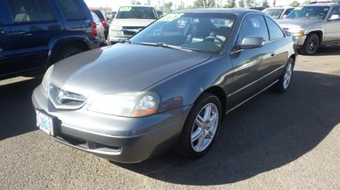 Acura CL For Sale In Reading PA Carsforsalecom - 2003 acura cl for sale
