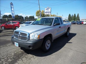 2005 Dodge Dakota for sale in Eugene, OR