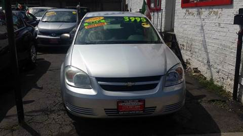 2005 Chevrolet Cobalt for sale in Chicago, IL
