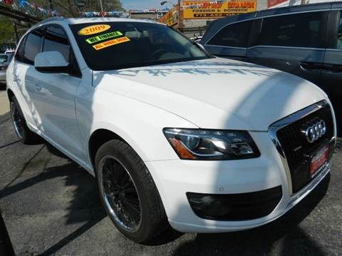 2009 Audi Q5 for sale in Chicago, IL