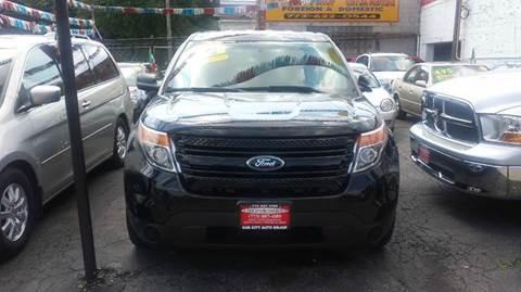 Jacky Jones Auto Group >> SUVs For Sale Hobbs, NM - Carsforsale.com