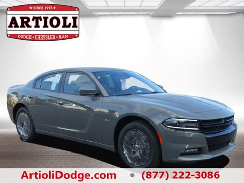 2018 Dodge Charger for sale in Enfield CT