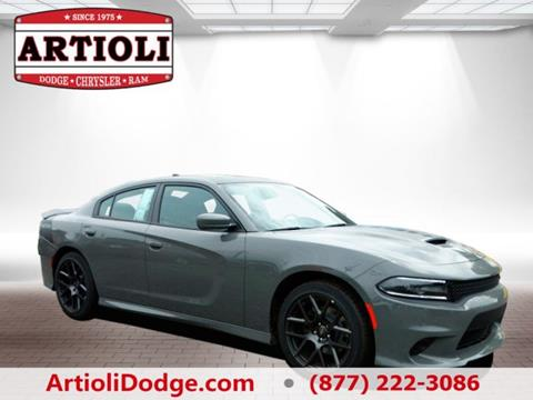 2017 Dodge Charger for sale in Enfield, CT