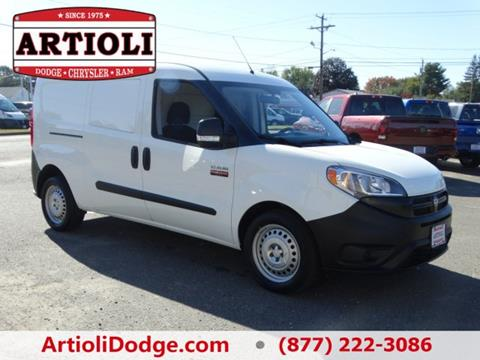 2016 RAM ProMaster City Cargo for sale in Enfield CT