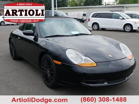 1999 Porsche 911 for sale in Enfield, CT