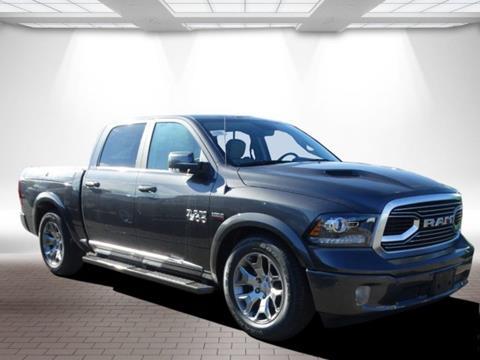 2018 RAM Ram Pickup 1500 for sale in Enfield, CT