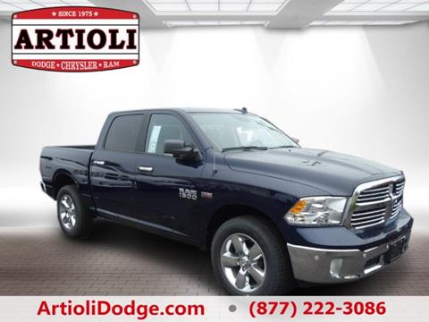 2017 RAM Ram Pickup 1500 for sale in Enfield CT