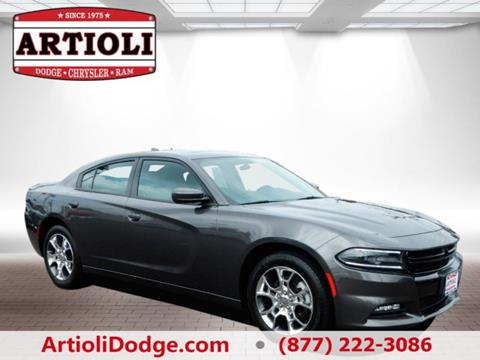 2015 Dodge Charger for sale in Enfield CT