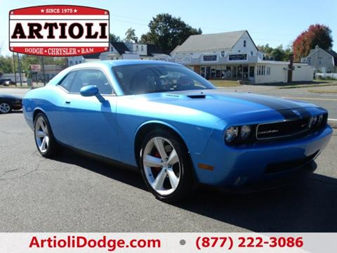 2010 Dodge Challenger for sale in Enfield, CT