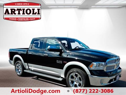 2015 RAM Ram Pickup 1500 for sale in Enfield, CT