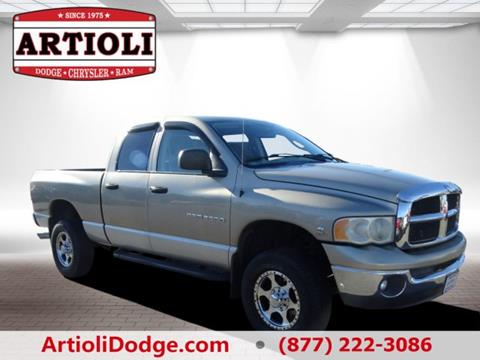 2003 Dodge Ram Pickup 2500 for sale in Enfield CT