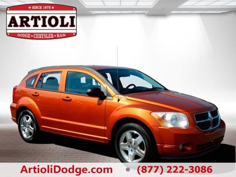 2011 Dodge Caliber for sale in Enfield, CT